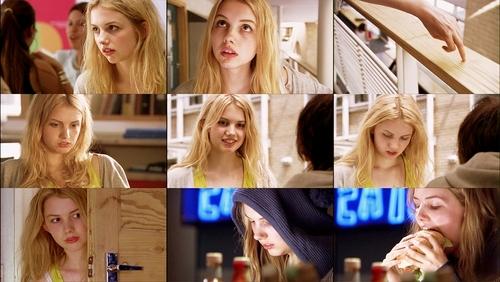 Cassie 1x02 Picspam