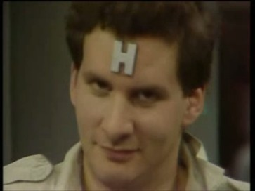 chris barrie citigate