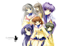 Clannad - clannad wallpaper