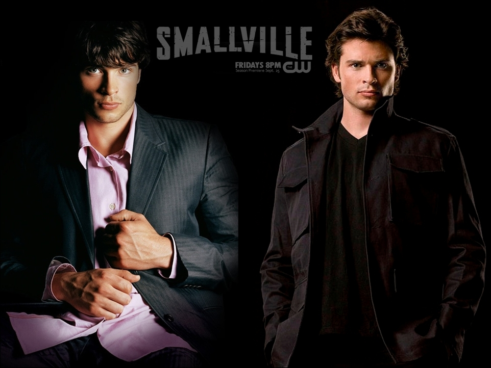 smallville wallpaper. Clark Kent Wallpaper