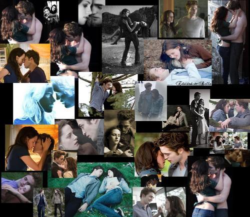 Collages par me