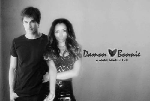 Damon&Bonnie