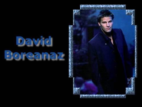 David wallpaper