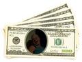 Dawn Davenport on the money
