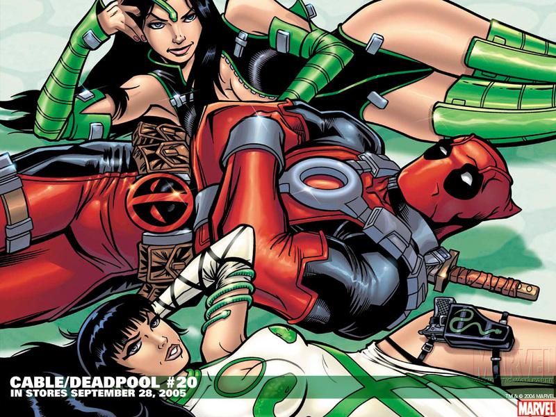deadpool wallpaper. Deadpool Wallpaper