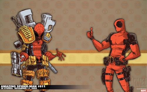 Deadpool Wallpaper