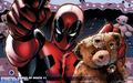 Deadpool Wallpaper - deadpool wallpaper