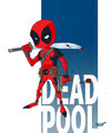 Deadpool - deadpool fan art