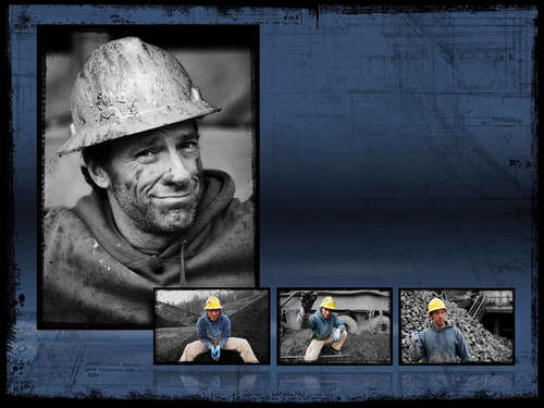 Dirty Jobs wallpaper called Dirty Jobs with Mike Rowe