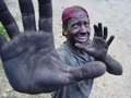 Dirty Jobs with Mike Rowe - dirty-jobs wallpaper