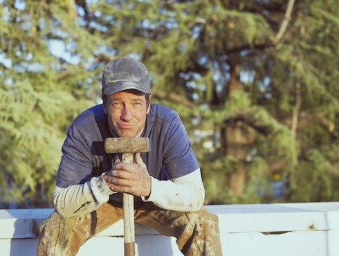 Dirty Jobs wallpaper titled Dirty Jobs with Mike Rowe
