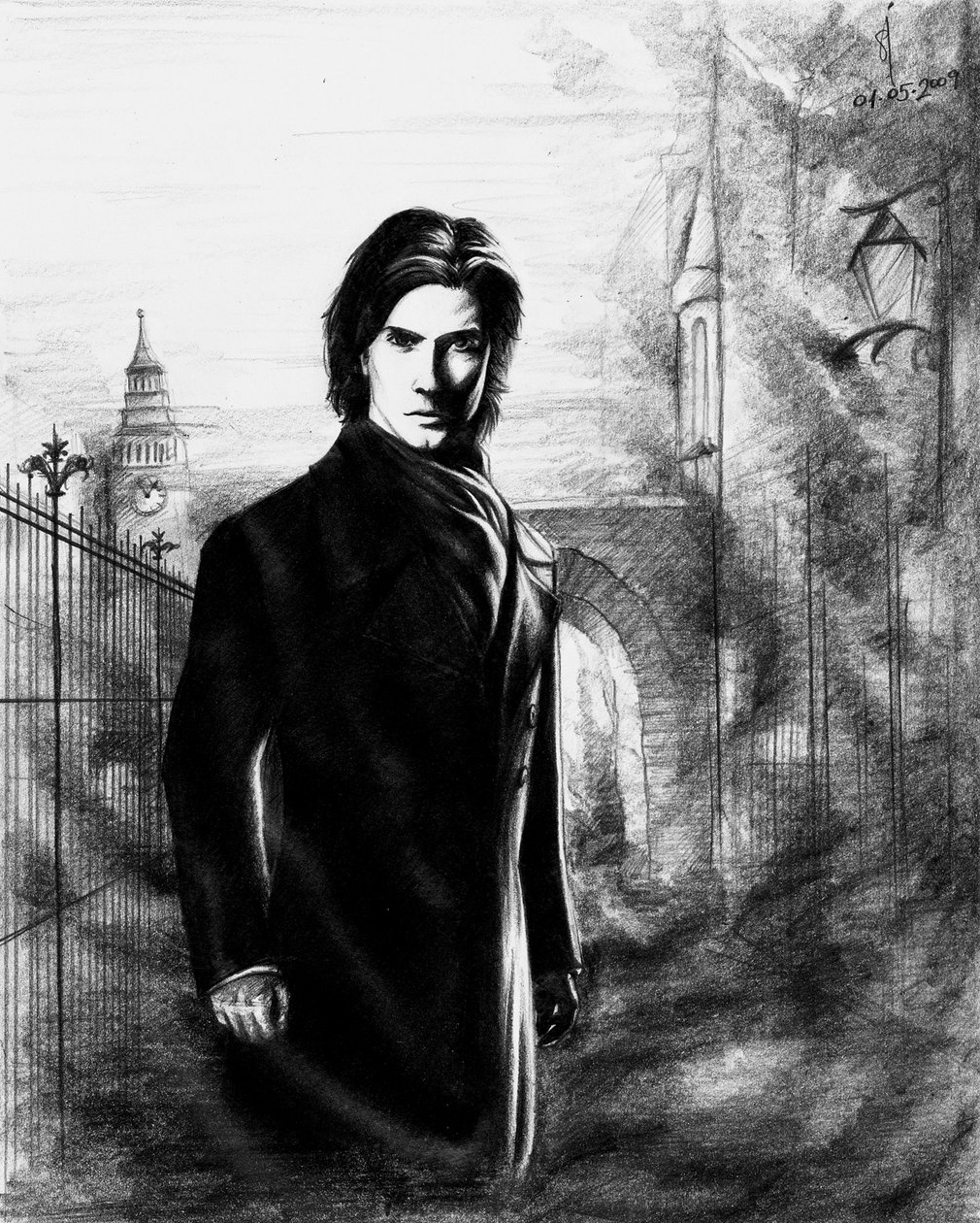 the picture of dorian gray a Dorian gray, the title character of the picture of dorian gray, is a decadent dandy of the victorian era concerned with little but appearances, he lives a reckless, nonproductive existence.