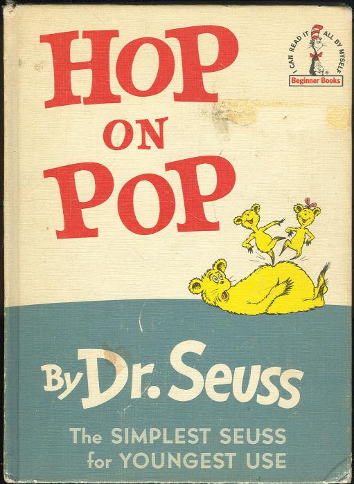 Dr Seuss Books To Read Photo 10693868 Fanpop