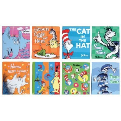 Books to Read wallpaper called Dr. Seuss