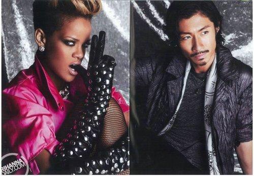 EXILE Magazine - February, 2010 (Japan)