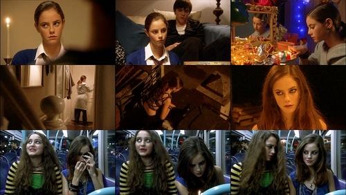 Effy 1x08 Picspam