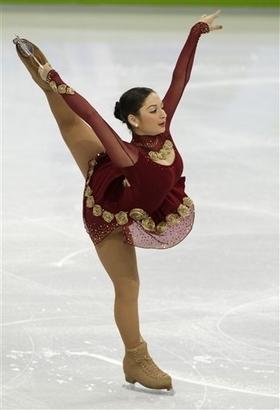 Elene Gedevanishvili (Georgia)