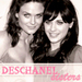 Emily/Zooey - deschanel icon