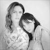 Deschanel photo entitled Emily & Zooey