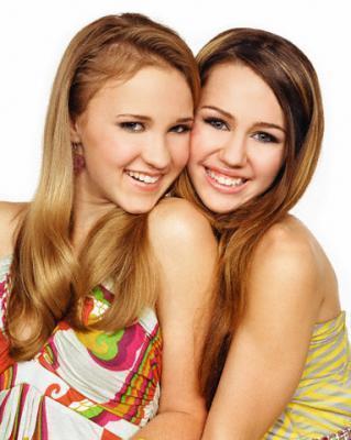 Emily & miley