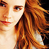 One person can't feel all that at once, they'd explode. {Ron Weasley} Emma-Watson-emma-watson-10691842-100-100