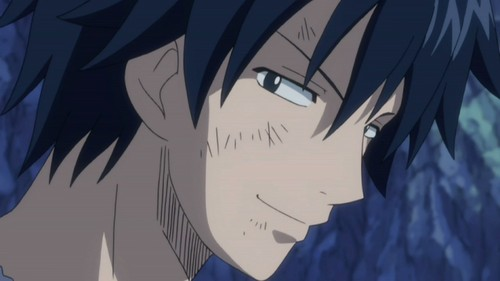 Episode 17 - gray-fullbuster Screencap