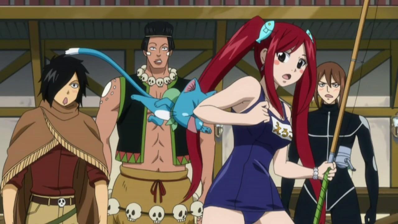 Episode 19 - Fairy Tail Image (10616750) - Fanpop