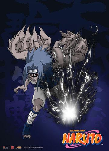 Evil Sasuke