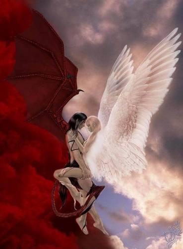Fallen ángeles