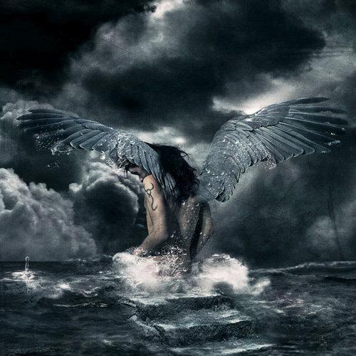 Fallen 天使
