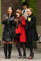 "Filming ""Ugly Betty"" In New York City - ugly-betty photo"