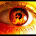 Flaming Eye - future-authors icon
