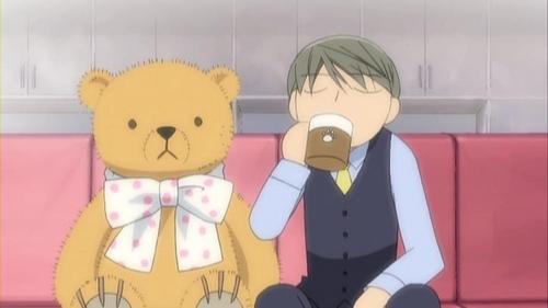 Funny Akihiko