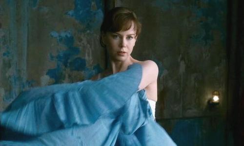 Nicole Kidman wallpaper called Fur: An Imaginary Portrait of Diane Arbus