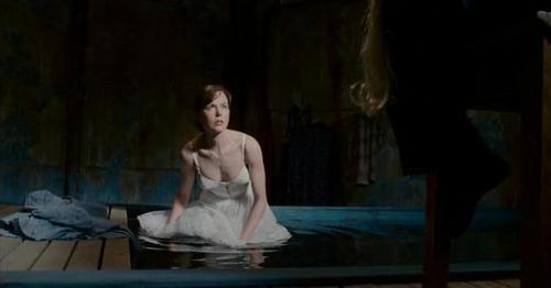 Nicole Kidman wallpaper titled Fur: An Imaginary Portrait of Diane Arbus