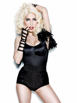 GaGa - Cosmo Photoshoot - Lady Gaga Photo (10602364) - Fanpop