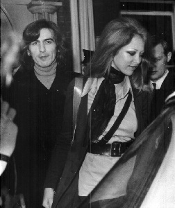 George & Patti