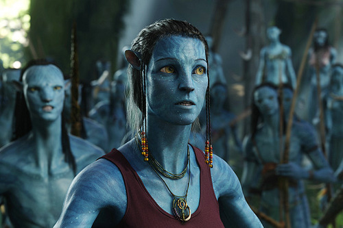 Grace from Avatar THE BEST