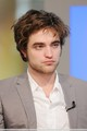 HQ Pictures of Rob on The Early Show  - twilight-series photo