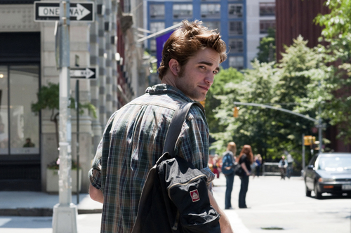 HQ Remember Me Stills