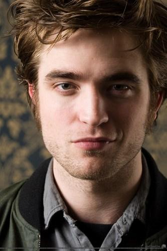 HQ Robert Pattinson New York Portraits