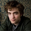 HQ Robert Pattinson New York Portraits - twilight-series photo