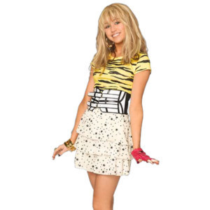 disney Channel bintang Singers wallpaper titled Hannah Montana