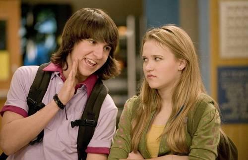 Hannah Montana stills-season 2