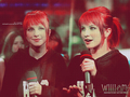 Hayley Williams wallpapers - hayley-williams wallpaper