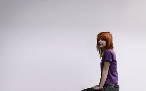 Hayley Williams kertas-kertas dinding