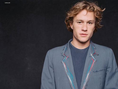 Heath Ledger <3
