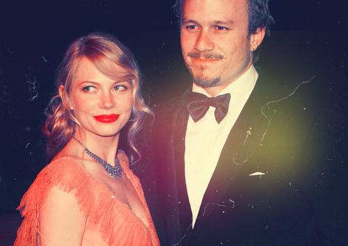 Heath & Michelle <3