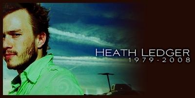 Heath R.I.P.