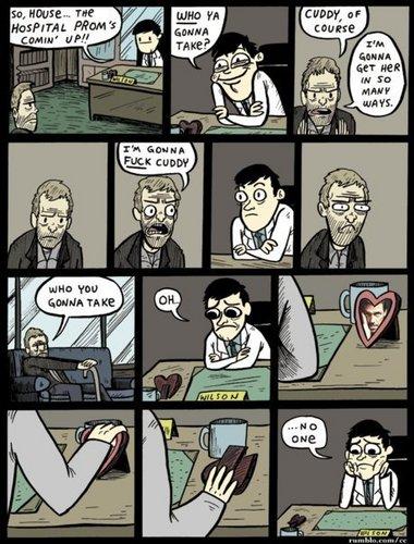 House - Humor =D